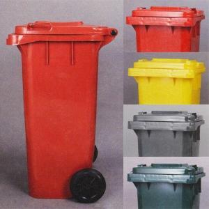 【ダルトン DULTON】 PLASTIC TRASH CAN 120L (プラスチック トラッシュ カン 120L) 【送料無料】 【ポイント10倍】|flyers