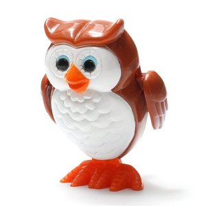 WIND UP OWL (ウィンド アップ オウル) flyers