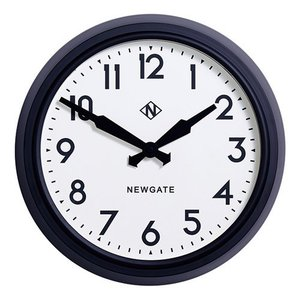 NEW GATE 50S ELECTRIC WALL CLOCK (ニュー ゲート 50S エレクトリック ウォール クロック) TR-4313 【送料無料】 【ポイント10倍】 【AWS】|flyers