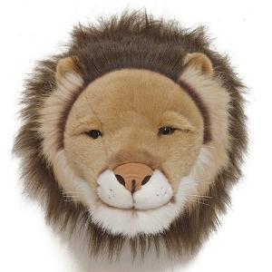 ANIMAL HEAD LION (アニマル ヘッド ライオン) 【送料無料】 flyers