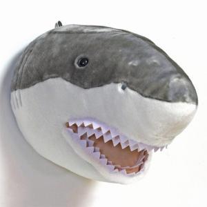 ANIMAL HEAD SHARK (アニマル ヘッド シャーク) 【送料無料】 flyers