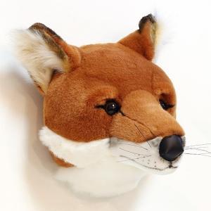 ANIMAL HEAD FOX (アニマル ヘッド フォックス) 【送料無料】 flyers