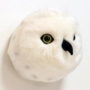 ANIMAL HEAD SNOW OWL (アニマル ヘッド スノー オウル) 【送料無料】|flyers