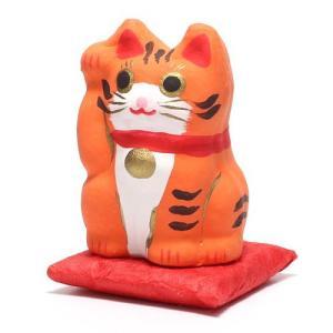 ■ MAME MANEKI CHATORA (まめまねき チャトラ 招き猫)|flyers|04