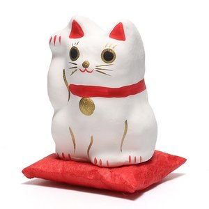 ■ MAME MANEKI SHIRO (まめまねき シロ 招き猫)|flyers|04