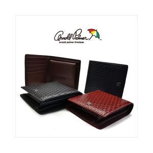 財布 アーノルドパーマ- ブランド 4AP2979-SET 黒 レッド ネイビー ブラウン|flyingbluenet