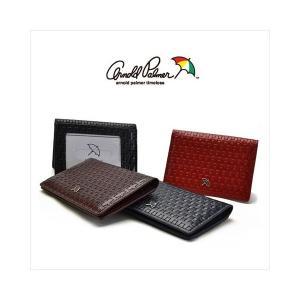 ブランド財布 アーノルドパーマ- 4AP2980-SET ブラック レッド ネイビー ブラウン|flyingbluenet
