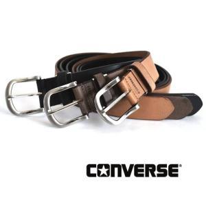 コンバースベルト メンズ (100cm) ビジネス 牛革 cv2704 BLACK/DARK BROWN/BROWNブラック/ダークブラウン/ブラウン|flyingbluenet