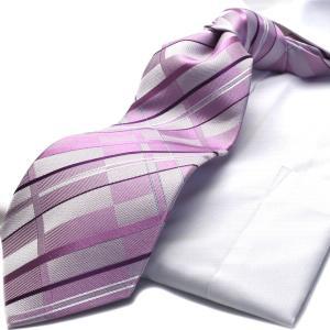 ネクタイ【FLYING BLUE】シルク(100%) flb-77|flyingbluenet