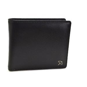 財布 アーノルドパーマ- ブランド S152-B ブラック|flyingbluenet