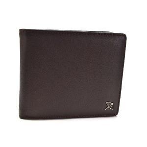 財布 アーノルドパーマ- ブランド S152-C チョコ|flyingbluenet