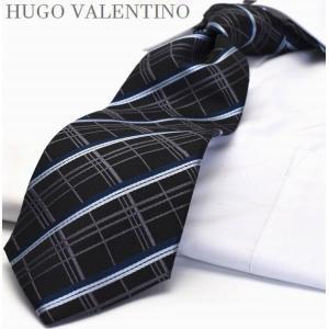 【冬物入荷】HUGO VALENTINOネクタイ type-164 necktie 自信あります♪おすすめ商品!|flyingbluenet