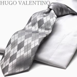 ブランドネクタイ HUGO VALENTINO TYPE-5...