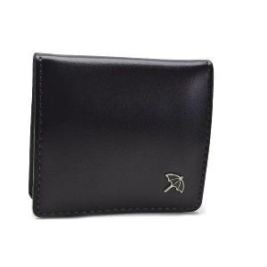 財布 アーノルドパーマ- ブランド Z155B ブラック|flyingbluenet