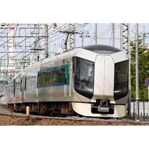 Nゲージ 東武500系 リバティ 基本セット 3両 鉄道模型 電車 TOMIX TOMYTEC トミ...