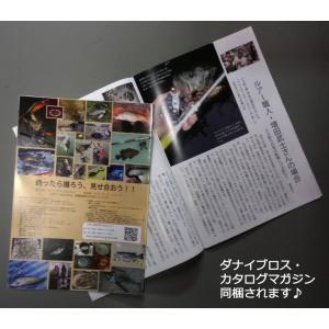 携行のべ竿「ダナイブロス・インジェクター」|flymart|05