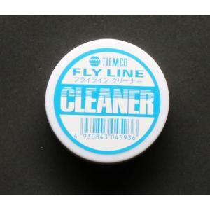 ティムコ・フライラインクリーナー|flymart