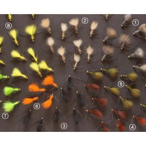 ラブ・ラビ#12(Fish・On!鹿留/王禅寺オリジナル・完成品フライ)|flymart