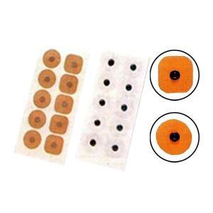 アサヒMP円皮鍼 5組×1シート