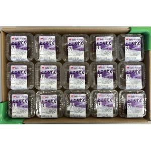 ところてん黒酢三杯酢セット 30個入り | 0030 : 天草・愛媛県産|fmarushe535
