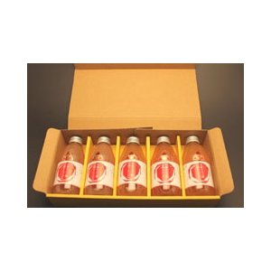 平塚りんご園 完熟りんご100%ジュース(200ml×5本入)|fmkitakata|03