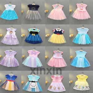 ディズニープリンセス 人気 白雪姫 ミッキー ワンピース なりきりワンピース プリンセスドレス プリンセス 90 100 110 120 130