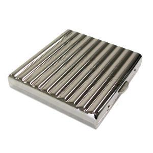 シガレットケース タバコケース ウェーブシーケース20 85ミリ|fnetscom