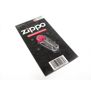 zippo ジッポー ライター ジッポーライター用 石 フリント 6個入り|fnetscom