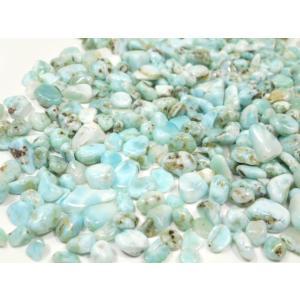 パワーストーン 天然石 希少 限定 ラリマーさざれ ヒーリングストーン カリブ海の宝石 浄化 インテリアに ゆうメール発送 送料無料|fnetscom