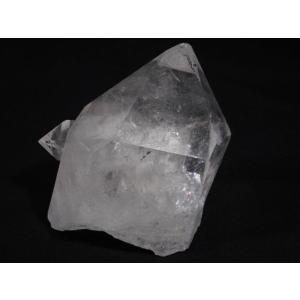 パワーストーン 天然石 ブラジル産 水晶クラスター 736g b-066 浄化アイテム クリアランスセール|fnetscom