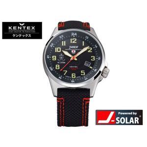 KENTEX ケンテックス 腕時計 JMSDF 海上自衛隊 ソーラースタンダード メンズ S715M-03 送料無料|fnetscom