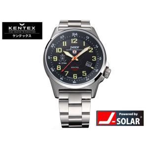 KENTEX ケンテックス 腕時計 JMSDF 海上自衛隊 ソーラースタンダード メンズ S715M-06 03M 送料無料|fnetscom