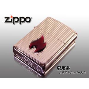 zippo ジッポー ライター 限定 Frame Icon フレームアイコン RPKローズピンク 特別価格品|fnetscom