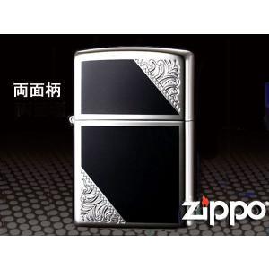 オーソドックスなベネチアンデザインzippo。 zippoのみならずライターの定番デザインとして愛さ...