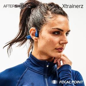 AfterShokz Xtrainerz  骨伝導 ヘッドホン ワイヤレス 4GB ストレージ 防水 29g 全2種|focalpoint|03