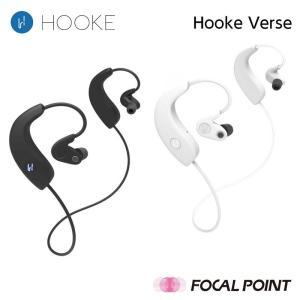 マイク Hooke Audio Hooke Verse イヤホン型 バイノーラル マイクロフォン マイク本体|focalpoint