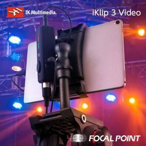 IK Multimedia iKlip 3 Video カメラスタンドマウント 送料無料|focalpoint|09