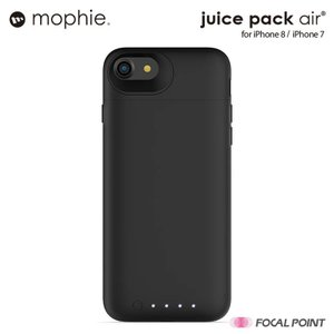 iPhone用ケース mophie juice pack air for iPhone 8/7 ワイ...