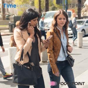 Timekettle WT2 Plus リアルタイムウェアラブル翻訳機 36言語対応 海外旅行 送料無料|focalpoint|11
