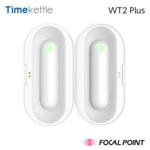 Timekettle WT2 Plus リアルタイムウェアラブル翻訳機 36言語対応 海外旅行 送料無料|focalpoint|05