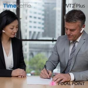 Timekettle WT2 Plus リアルタイムウェアラブル翻訳機 36言語対応 海外旅行 送料無料|focalpoint|09