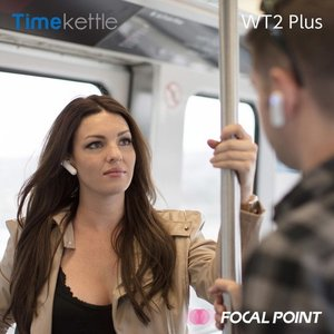 Timekettle WT2 Plus リアルタイムウェアラブル翻訳機 36言語対応 海外旅行 送料無料|focalpoint|10