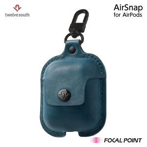 Twelve South AirSnap for AirPods 本革AirPodsケース 全3種 送料無料|focalpoint|04