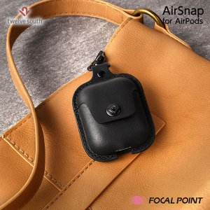 Twelve South AirSnap for AirPods 本革AirPodsケース 全3種 送料無料|focalpoint|07