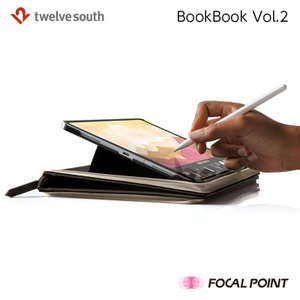 iPadケース Twelve South BookBook Vol.2 for iPad Pro 12.9インチ用カバー|focalpoint|03