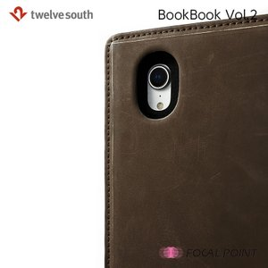iPadケース Twelve South BookBook Vol.2 for iPad Pro 12.9インチ用カバー|focalpoint|06