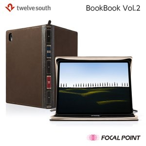 iPadケース Twelve South BookBook Vol.2 for iPad Pro 12.9インチ用カバー|focalpoint|07