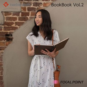 iPadケース Twelve South BookBook Vol.2 for iPad Pro 12.9インチ用カバー|focalpoint|08