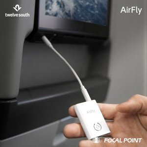 Twelve South AirFly Bluetoothトランスミッター|focalpoint|05