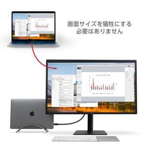 トゥエルブサウス スタンド Twelve South BookArc for MacBook 2020|focalpoint|06